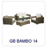 GB BAMBO 14